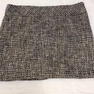 Skirt fully lined